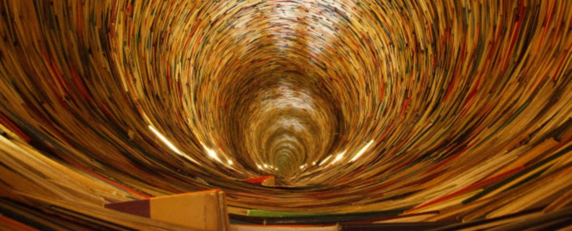 What Happened to Google's Effort to Scan Millions of University Library Books?