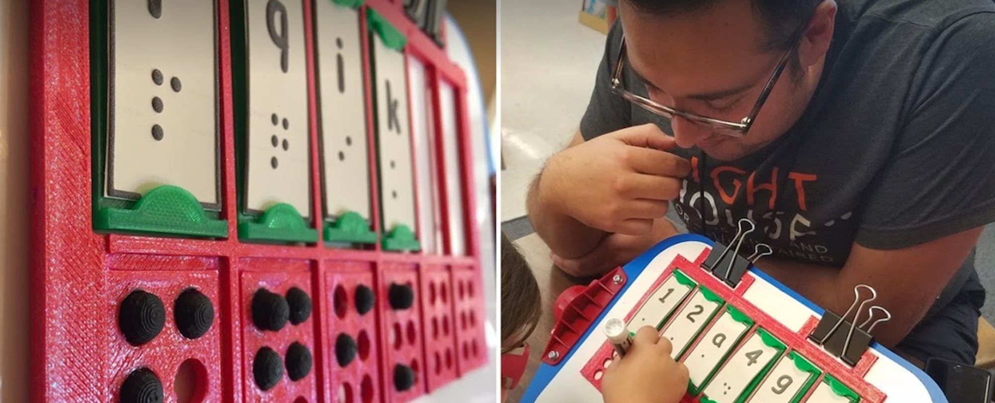 With 3D Technology, Special Education Students Can Focus on Content—Not Access