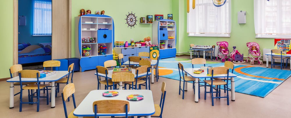 Today's Classrooms Should Be About Flexible Teaching—Not Furniture