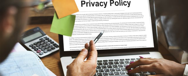 6 Things Policy Makers Should Do to Protect Student Data in the Era of Personalized Learning