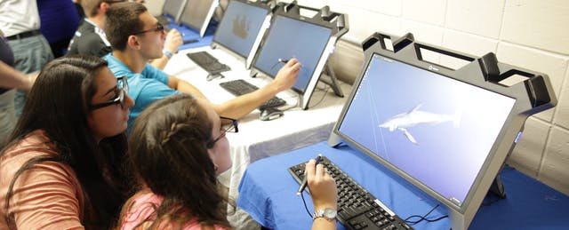 How Virtual Reality Helps This N.Y. School District Prepare Students for Their Future