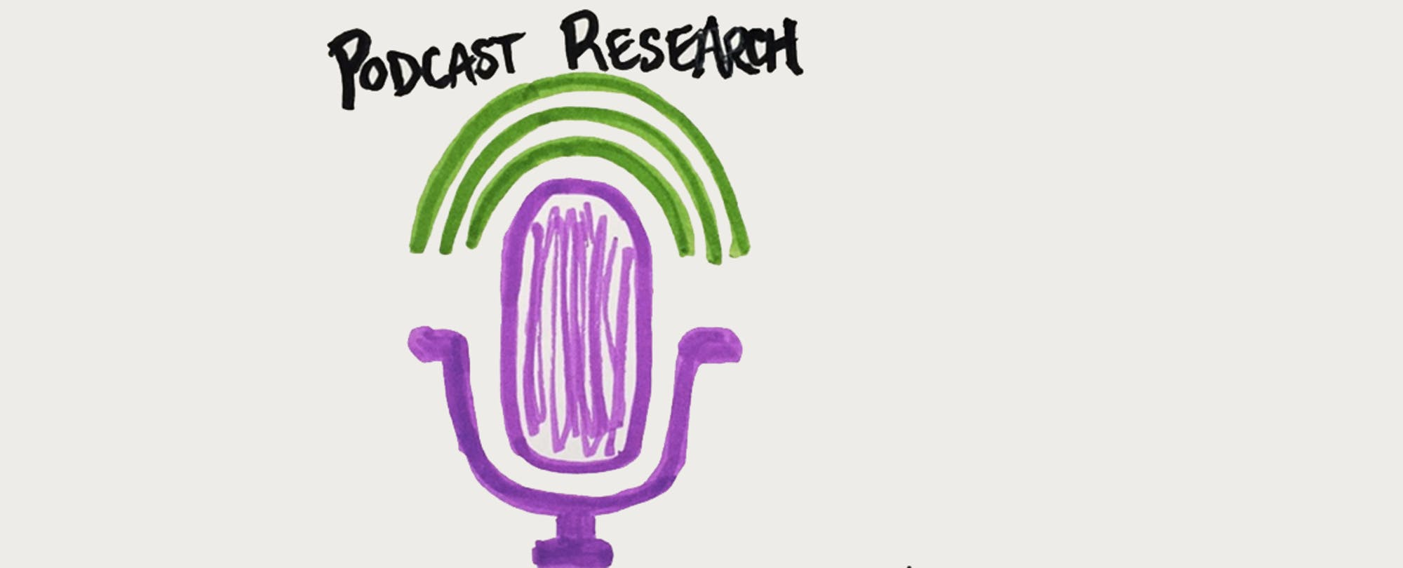 New Project Explores Higher-Education Podcasts (And Their Impact)