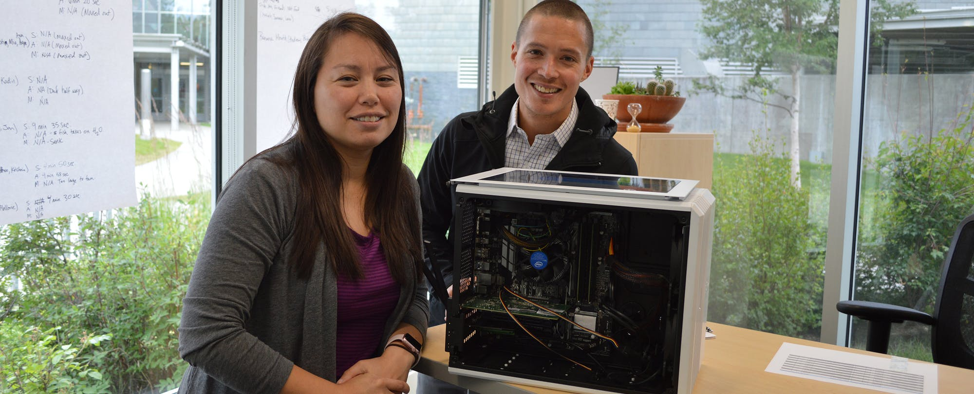 This College Program Wants to Overhaul the Education Culture in Alaska
