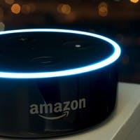 Amazon Pushes Echo Smart Speakers on Campus