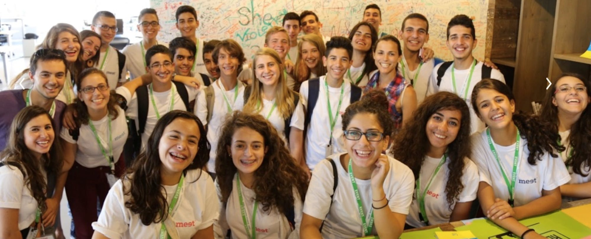 Can This MIT Student Entrepreneurship Program Bridge the Israeli-Palestinian Divide?