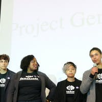 How 'Gameheads' Bring Joy to Tackling Tech's Serious Diversity Problem