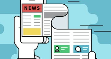 Helping Students Spot BS and Decipher 'Fake' News