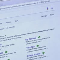 Forget 'US News' Rankings. For Online College Programs, Google Is Kingmaker