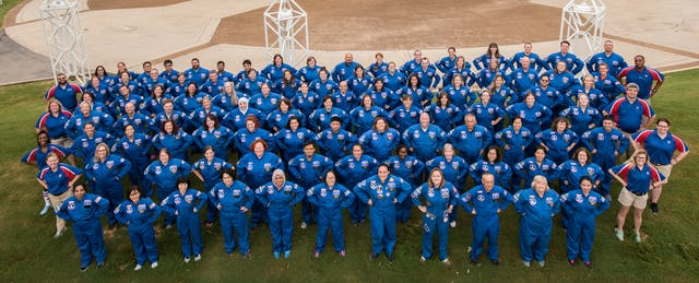 Lessons from NASA: How a Space Camp Helps Teachers Meet Kids Where They Are