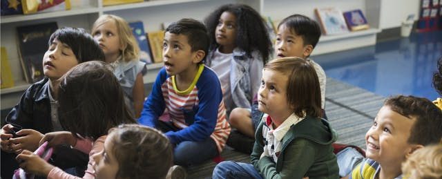 Not Comfortable Talking About Race in the Classroom? Let Your Students Lead the Conversation