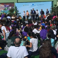 Salesforce Gifts $12.2M to Expand Computer Science in S.F., Oakland Public Schools