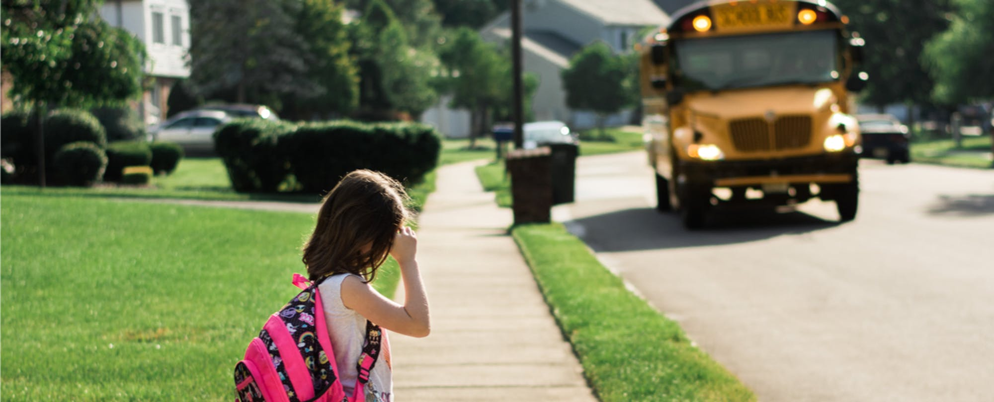 When a New School Year Means a New School Model, Students Can Be in for an Uphill Battle