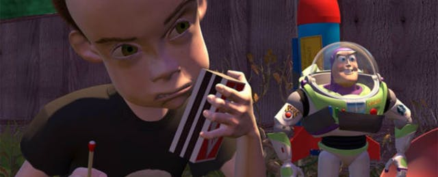 MIT's Mitch Resnick on What 'Toy Story' Gets Wrong About the Future of Play