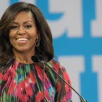 Michelle Obama's Better Make Room Campaign Aims to Help Students Text Their Way to College