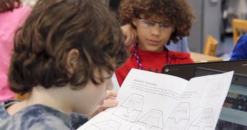 Not Just a Number: How Digital Portfolios Help One District Measure What Matters