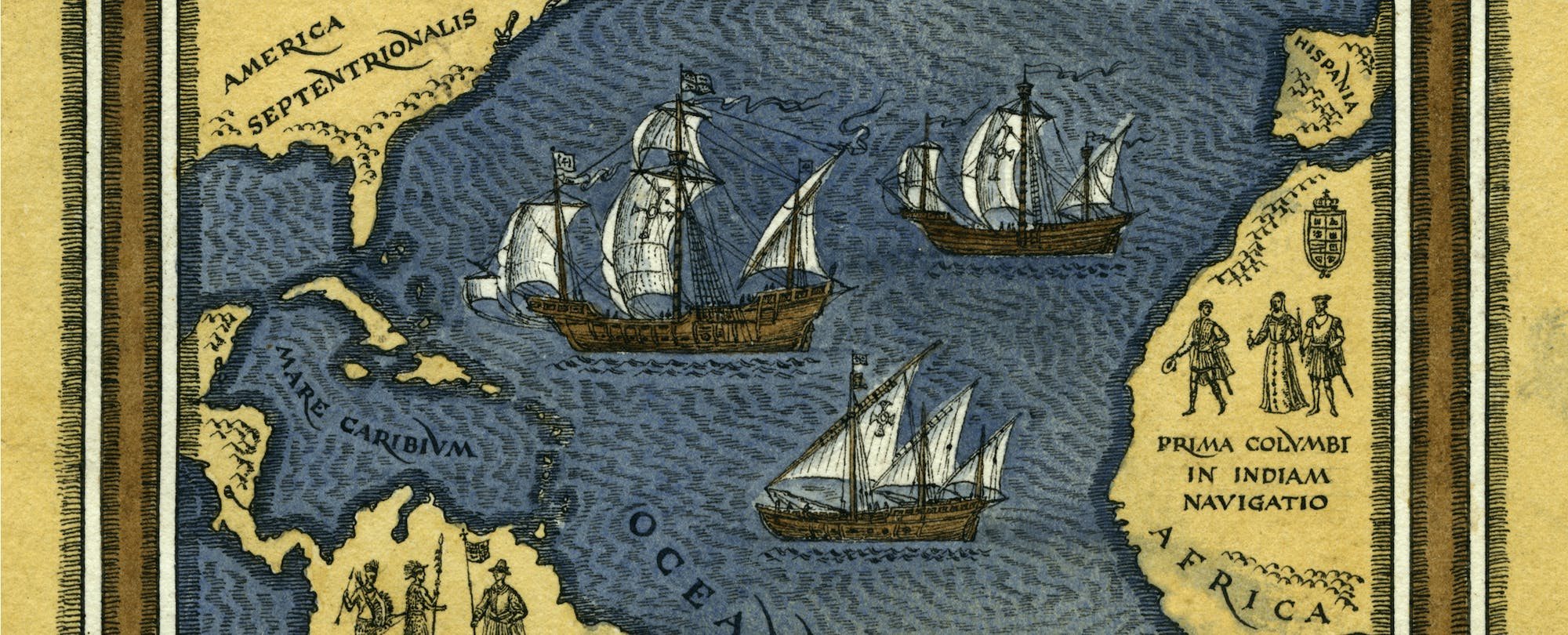 perspectives on columbus and his world