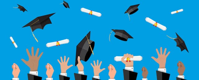 Can Technology-Augmented Academic Advising Improve College Graduation Rates?