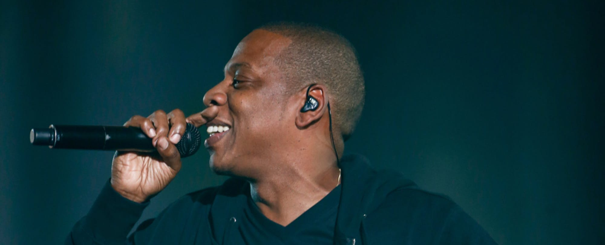Jay-Z, Kanye, and MLK—Using Lyrics and Literary Devices to Teach Students to Write