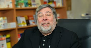 Woz U? Apple Co-Founder Steve Wozniak Launches Online School to Teach Software Development