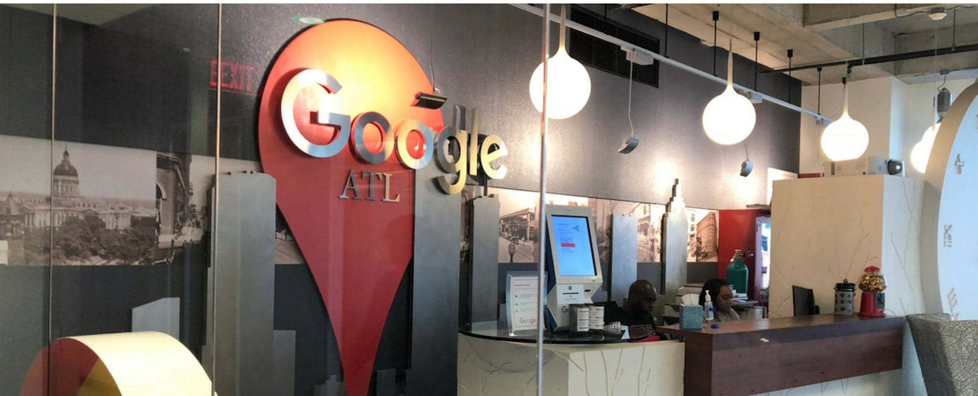 At Google's Atlanta Offices, Georgia Educators Strive to Design a Culture of Innovation