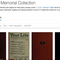 Internet Archive Hopes to Help Libraries Make Available Books Once Thought Trapped By Copyright