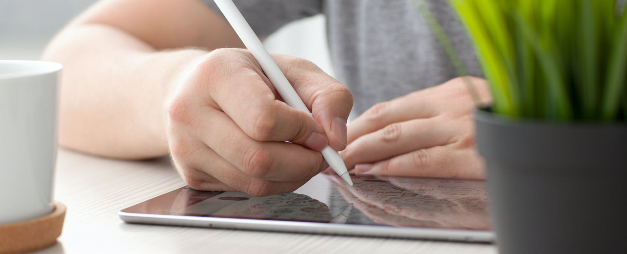 ​Ohio State Will Give Incoming Students iPads. But Do Tablet Programs Work?