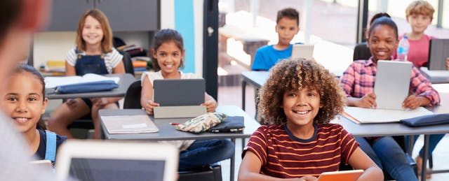 Help Teachers Truly See Their Students Through Usable, Connected Data