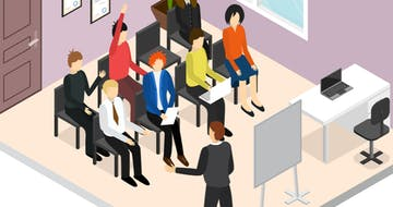 As Corporate World Moves Toward Curated 'Microlearning,' Higher Ed Must Adapt