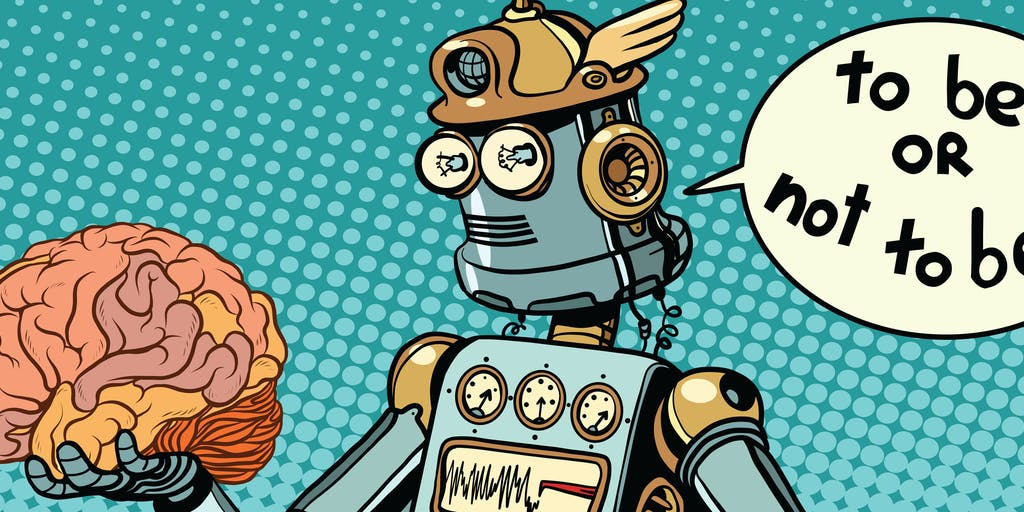 Help! This Edtech Company Says It Uses AI. (What Does That Mean? What Should I Ask?) | EdSurge News