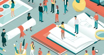 ​Researchers Ask: Does Academia Need Another Alternative to For-Profit Scholarly Platforms?