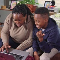 Could Giving Parents Homework Help Students? Schools Try 'Family Playlists'