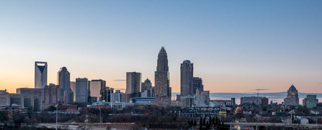 In a City Marked By Low Economic Mobility, One University Hopes to Build a 'Tech Pipeline'