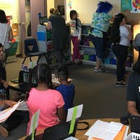How a Local Tech Meetup Turned My Classroom Into a Startup