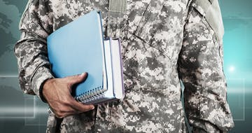 How a 'New' GI Bill May Shape Tomorrow's Education-to-Employment Pipeline