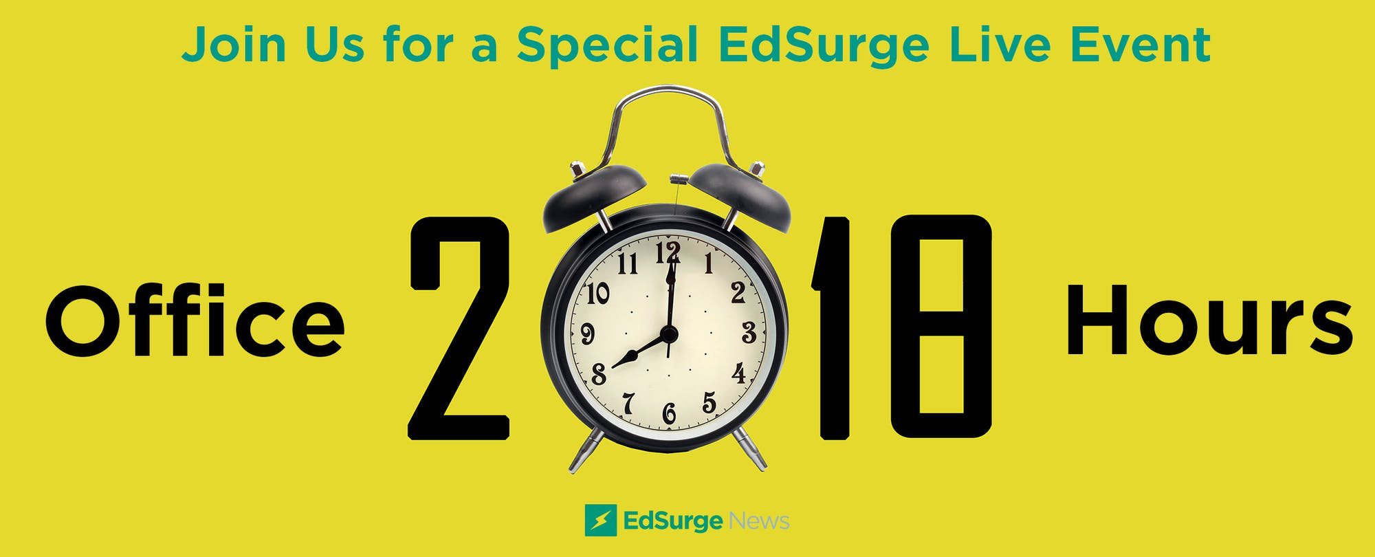 The Year in EdTech: EdSurge's First 'Office Hours'