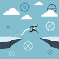 #DLNchat: The Skills Gap-Fact or Fantasy?