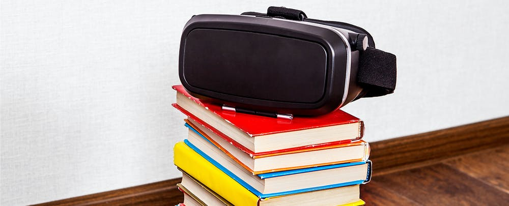 4 Augmented and Virtual Reality Projects That Point to the Future of Education