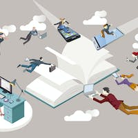 #DLNchat: Open Educational Resources (OER) in Higher Ed