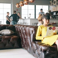 Online Degrees Find a Spot in Workspaces in 2U-WeWork Deal
