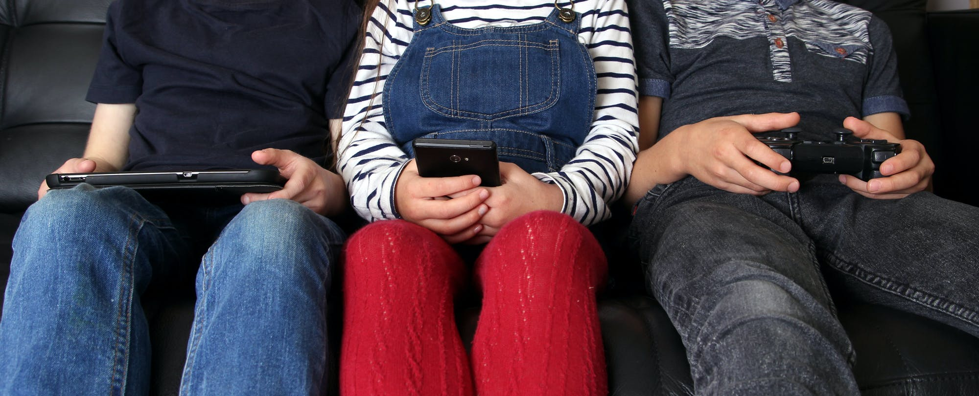 Enough With the Screen Time Scare! How to Be Sensible About Children's Device Use