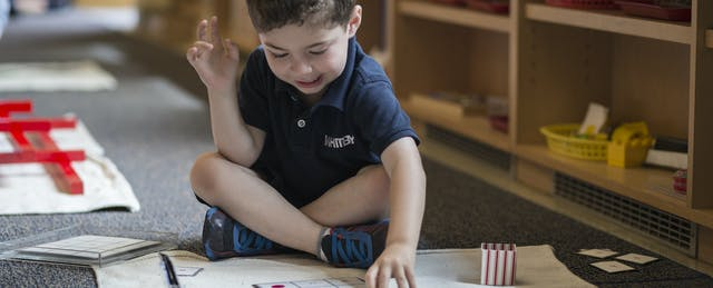 What Every School Can Learn from This Age-Old Approach to Nurturing Independence