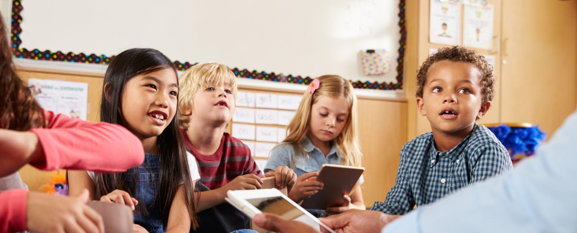 How SAMR and Tech Can Help Teachers Truly Transform Assessment