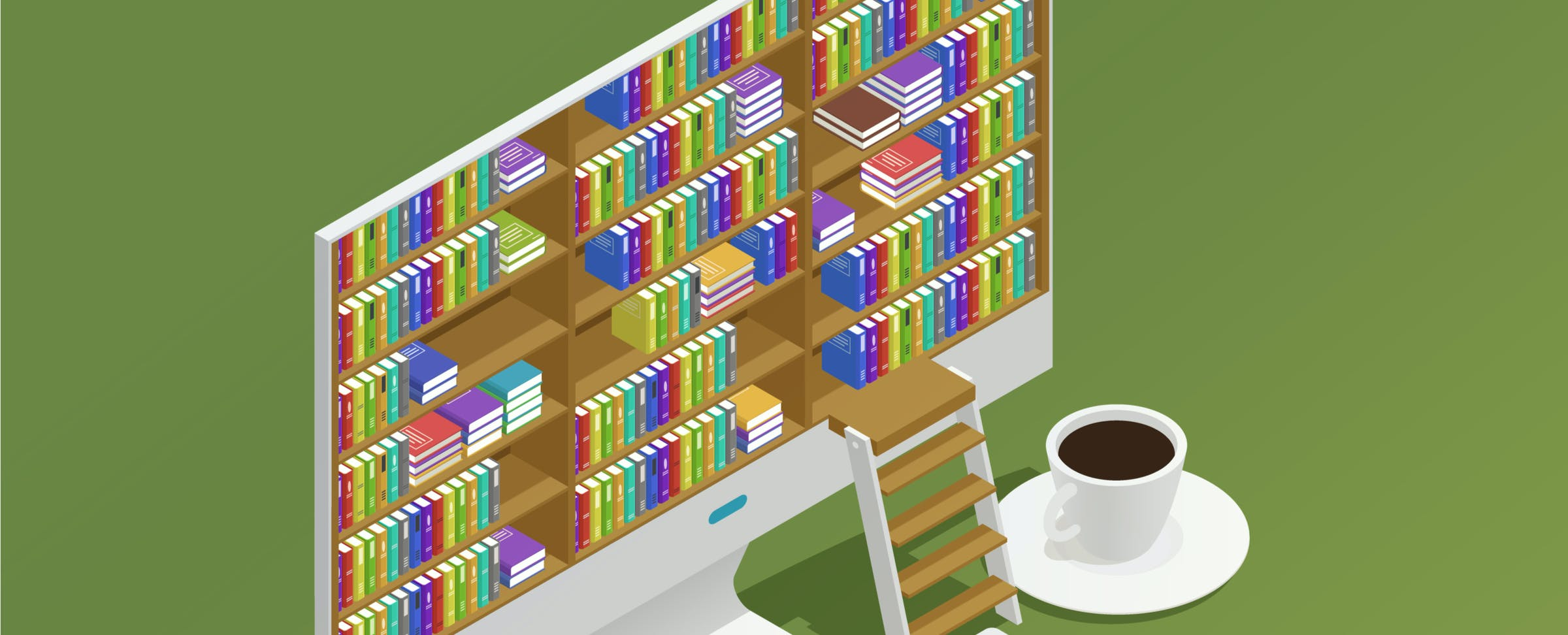 Blockchain in the Library? Researchers Explore Potential Applications