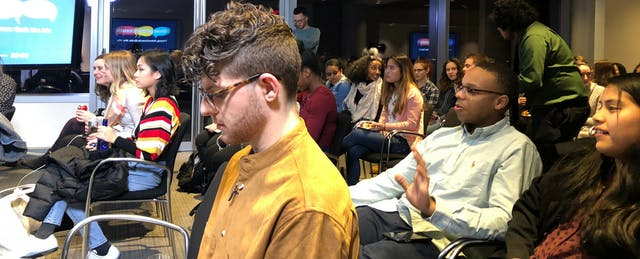'State of the Youth' Spotlights Issues Concerning America's Young People