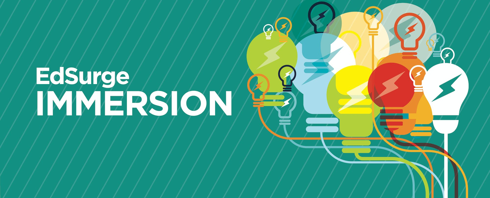 Announcing IMMERSION: The Most Hands-on, Info-Packed Event We've Ever Created for Companies