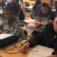 Inside DC Schools: The Struggle to Develop Personalized Learning's Independent Learners