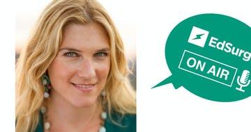 'A Deal With the Devil': NPR Reporter Anya Kamenetz On Teaching With 'Addictive Tech' Like Facebook