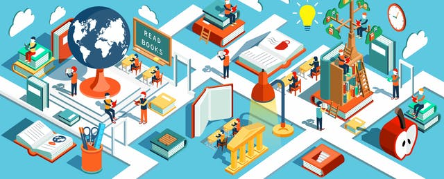 What Is the Role of Libraries in Digital Learning Innovation? #DLNchat