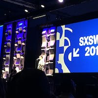 In Search of OER's Future and Edtech's Missing Evidence at SXSW EDU