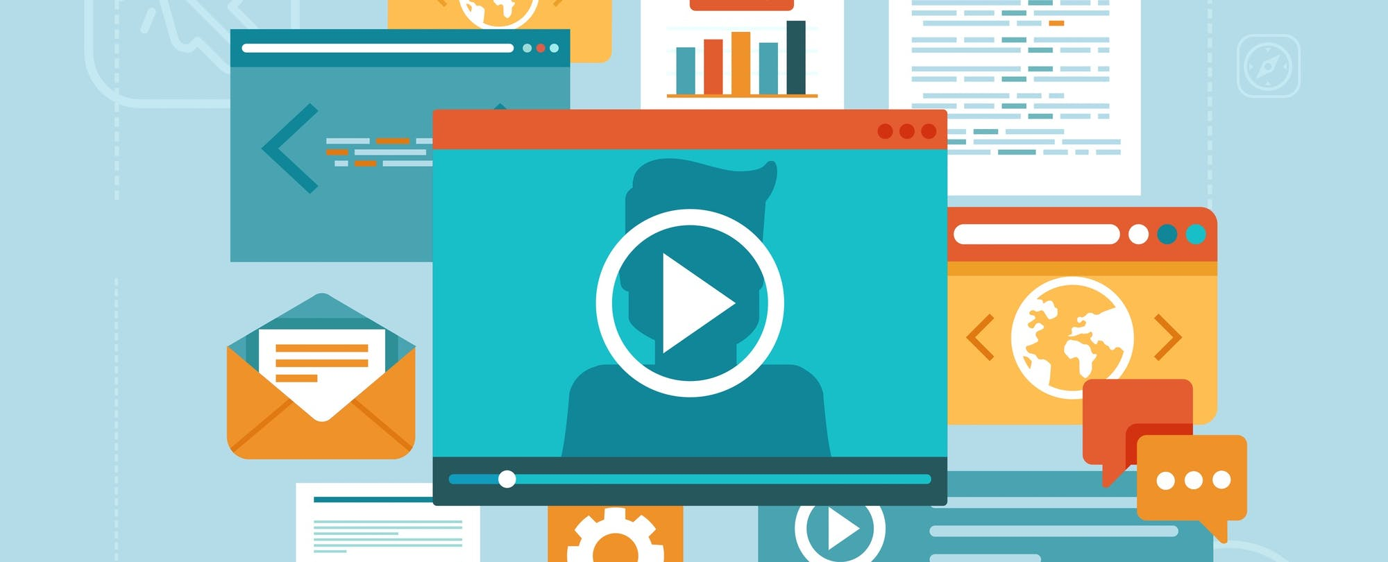 #DLNchat: How Can Video Best Support Learning and Instruction?